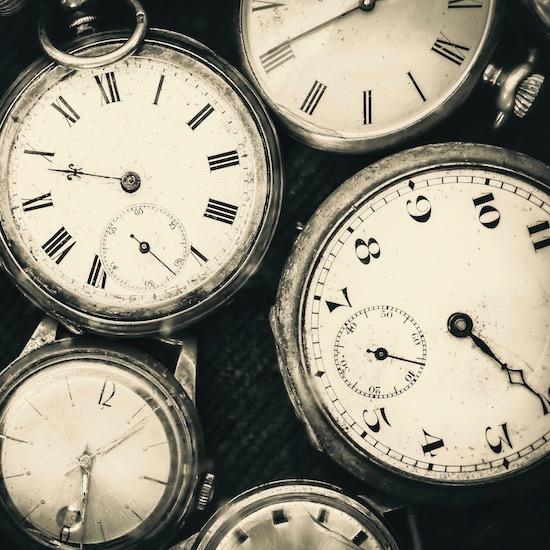 bridgehouse old pocket watches