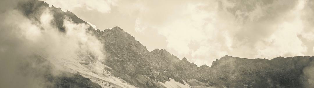 bridgehouse mountain landscape
