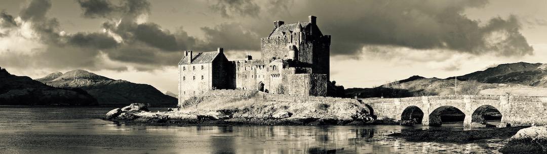 bridgehouse eilean castle buehne