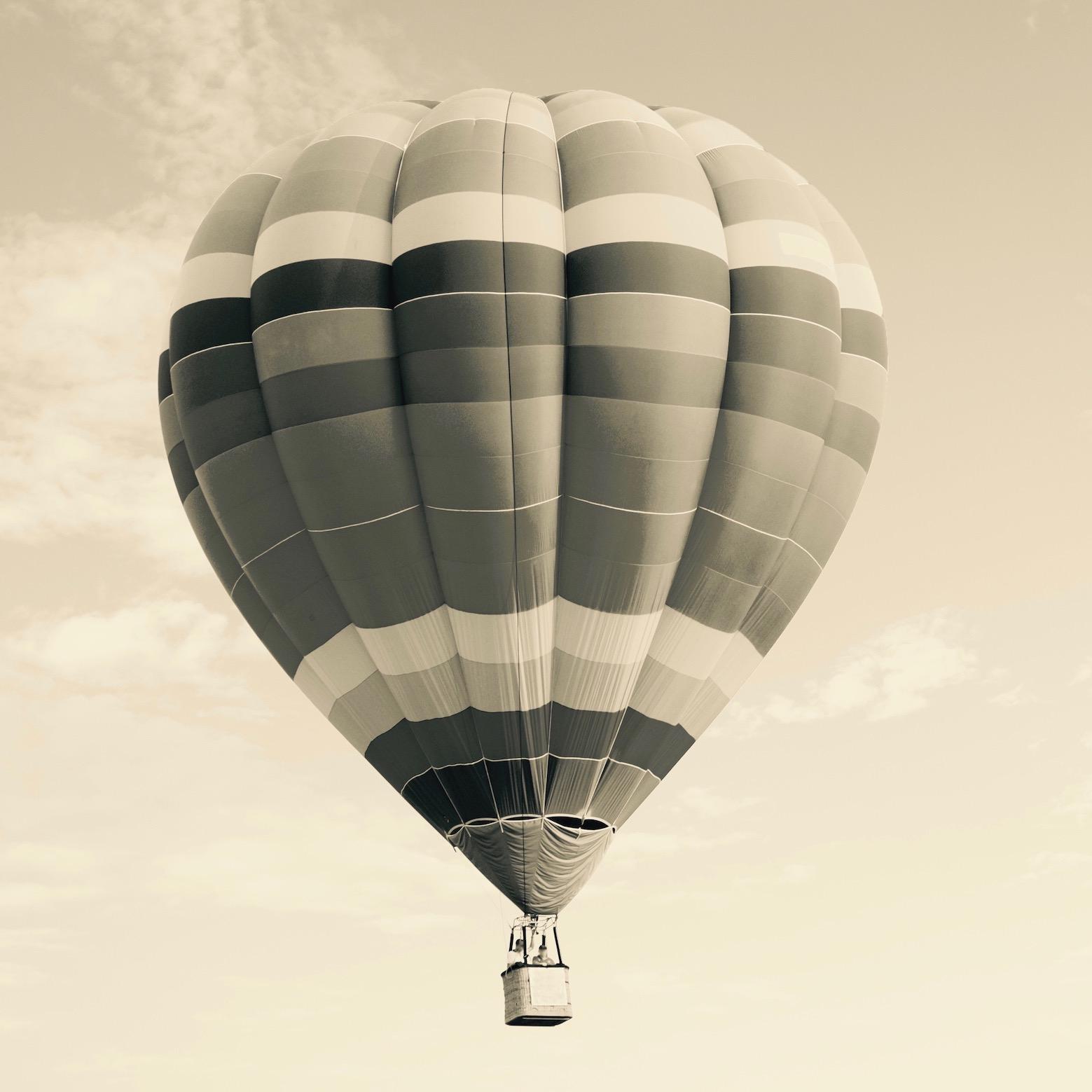 bridgehouse balloon service